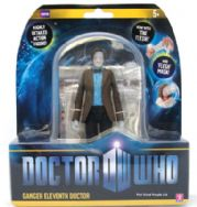 "Doctor Who 5"" Action Figure Ganger & Flesh Goo"